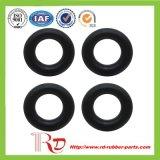 Cor preta resistente a óleo NBR O anel de nitrilo