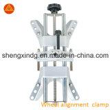 4 adaptador universal Adeptor Adaptar Clamper de la abrazadera del alineador de la rueda de la alineación de rueda de cuatro puntas para el alineador Sx279 de la rueda de la alineación de rueda