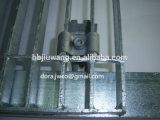 Clips de grille galvanisés à partir de grille professionnelle Fabricant