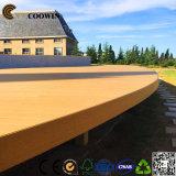 Art Cor 3D Permanente Gofragem deck exterior de superfície