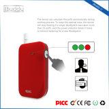 Vaporizzatore compatibile della sigaretta dell'unità di tabagismo di Ibuddy I1 1800mAh