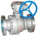 Шариковый клапан клапана шарика воды клапана шарика 6 дюймов фикчированный