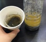[500مل&1000مل] سائل إطار العجلة مانع تسرّب