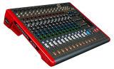 Smart 12 canaux Audio Mixer Plx12