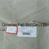 50%Linen50%Cotton gemischtes Segeltuch-Gewebe (QF16-2533)