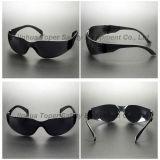 Glaces UV de Lightyweight Saferty avec les lentilles de fumée (SG103)