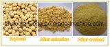 La soia/cereale/l'espulsore crusca di riso lavora il fornitore alla macchina