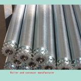 Stahlkettenrad-Rollen-Förderwerk-Rolle
