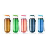 De plastic het Drinken Flessen van Drinkware van de Sport van de Fles Ruimte voor Openlucht