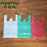 PE T-shirt plástico bag