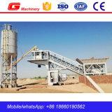 Het Groeperen van de Vervaardiging van China 25m3 de Mobiele Concrete Prijs van de Installatie voor Verkoop
