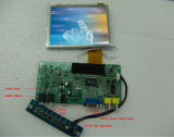 5 Inch LCD SKD Module for Industrial Control Application