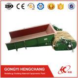 China Alimentador de alta vibración electromagnética de automatización para grano