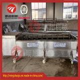 China Vegetais Raiz Cenoura Arruela de lavar roupa e máquina de Descascador