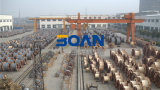 ACSR/Tw, Aluminium Conductors Steel Reinforced (ASTM B 779)