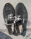 Zapatos usados hombre/señora Used Shoes/zapatos usados niño para el mercado de África