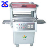 Zs-8006 Máquina de embalaje de plástico de alta velocidad