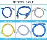 1000m de RJ45 Cable de red UTP Cat5e CAT6 CAT7 cable LAN cable de conexión