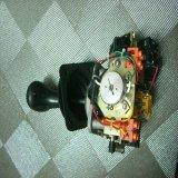 piezas de repuesto de maquinaria grúa torre Palanca de mando de los precios de venta