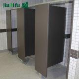 Jialifuの標準コンパクトなパネルの洗面所のキュービクルシステム