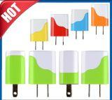 محول طاقة البطارية السفر الحائط USB شاحن الهاتف المحمول