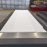 2024 алюминиевых горячей перекатываться пластина для воздушных судов