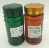 MD-298 150ml Pet garrafa para cápsula Lateral Direita
