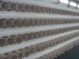 DIN/Sch40/Sch80 PVC Pipe and Fittings for Supply Toilets
