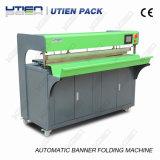 Máquina automática de dobradura e soldagem para tecidos e roupas (FMQZ)