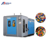 1~5L Industrial Packaging Blow Molding Machine HDPE