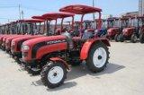 Foton Lovol 24HP pequena fazenda Trator com marcação CE