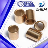 Qualität von Puder-Metallurgie zerteilt en gros gesinterte Buchse