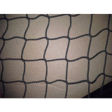 But de football blanc ballon de soccer Net Mesh pour grande salle de gym