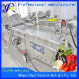 Máquina de alimentação automática de alta qualidade (frutas marisco vegetal)