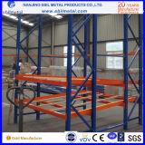 세륨/ISO - 작업장을%s 증명서를 준 Q235 강철 판지 교류 벽돌쌓기