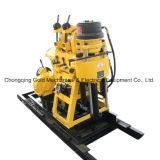 150 mètres de forage de puits de Roche Hydraulique Age avec compresseur à air