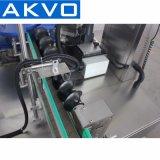 Automatische Etiketteerder van het Water van de Fles van de hoge snelheid de Minerale