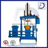 Fournisseur vertical manuel personnalisé de machine de presse rapidement