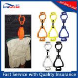 Qualitäts-Plastikhandschuh-Klipp/Schutzvorrichtung