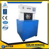 Máquina de friso da mangueira hidráulica automática por atacado