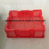 Paniers en plastique OEM et personnalisés avec panier de paiement de couvercle (SGK-2)