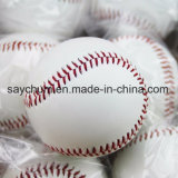 عالميّة 9# [هندمد] بايسبول [بفك&بو] علويّة [هرد&سفت] بايسبول كرات البيسبول كرة [ترينينغ إكسرسس] بايسبول كرات