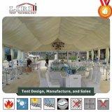Praça do Comércio por grosso de alta qualidade casamento tendas para venda