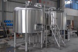 matériel commercial de brasserie de la bière 30bbl pour le sel