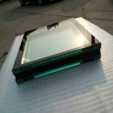 5mm+12mm+5mmの明確で低いEカーテン・ウォール絶縁されたガラス