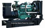 150kVA 120kw 비상 전원 Yuchai 산업 디젤 엔진 발전기 세트