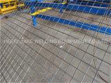 Mesh Panelのための自動Welded Wire Mesh Fence Machine