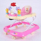 Design de Moda Antiga Baby Doll-palhas