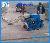 Konkrete Steinreinigungs-Staub-Abbau-Granaliengebläse-Maschine