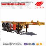 40FT Utility прицепа, Полуприцепе, скелетной прицепа, грузового прицепа